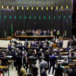 Câmara aprova rateio de parte dos recursos da cessão onerosa